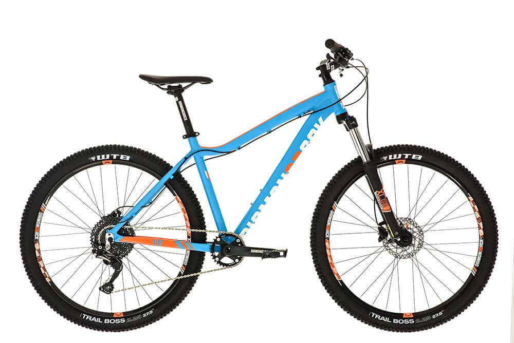 Diamondback HEIST 1 Bike Review OnYerBike