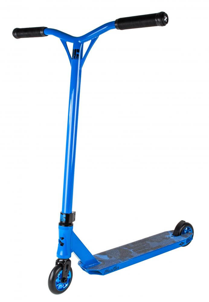 Sacrifice OG Hustler Blue Scooter