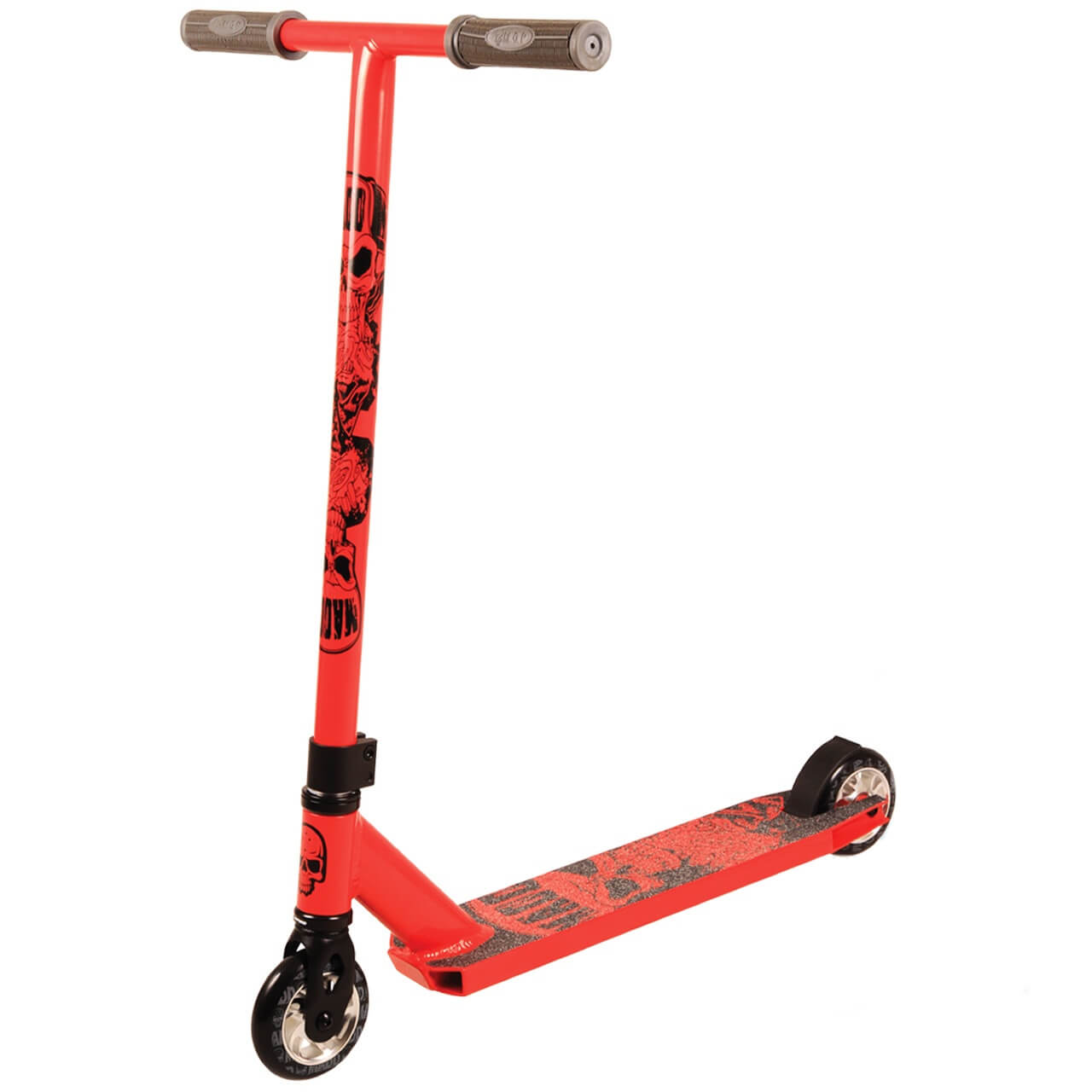 Madd Gear Extreme Red Kids Scooter