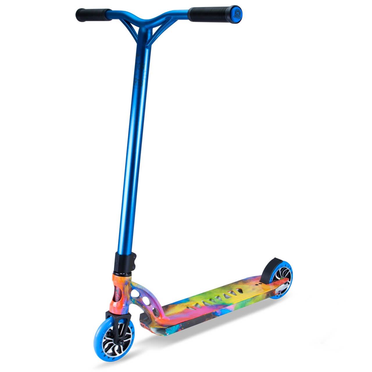 Custom MGP Stunt Scooters