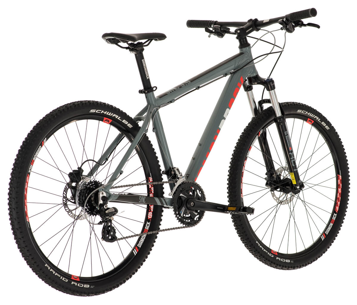 Best For Price Diamondback Sync 3 Mountain Bike Review