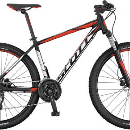 Best Selling Mountain Bike Under £500 - Scott ASPECT 950