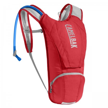 Camelbak CLASSIC Hydration Pack / Rucksack Red