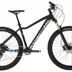 Diamondback HEIST 3.0 Mens 27.5 Mountain Bike 2017