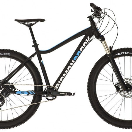 Diamondback HEIST 3.0 Mens 27.5 Mountain Bike 2017