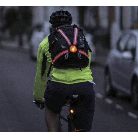 Oxford Bike Light Safety System