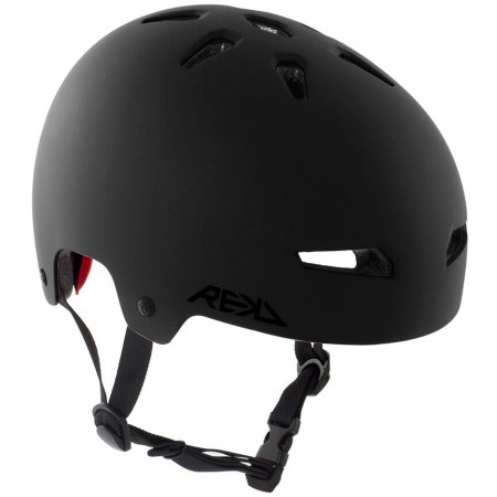Rekd Elite Multi Sport Helmet Black