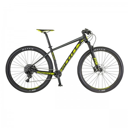 SCOTT SCALE 950 MOUNTAIN BIKE 29 INCH WHEEL 2018