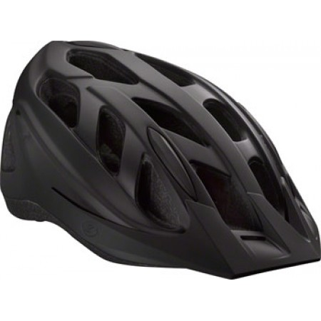 Lazer Cyclone helmet - Matt Black