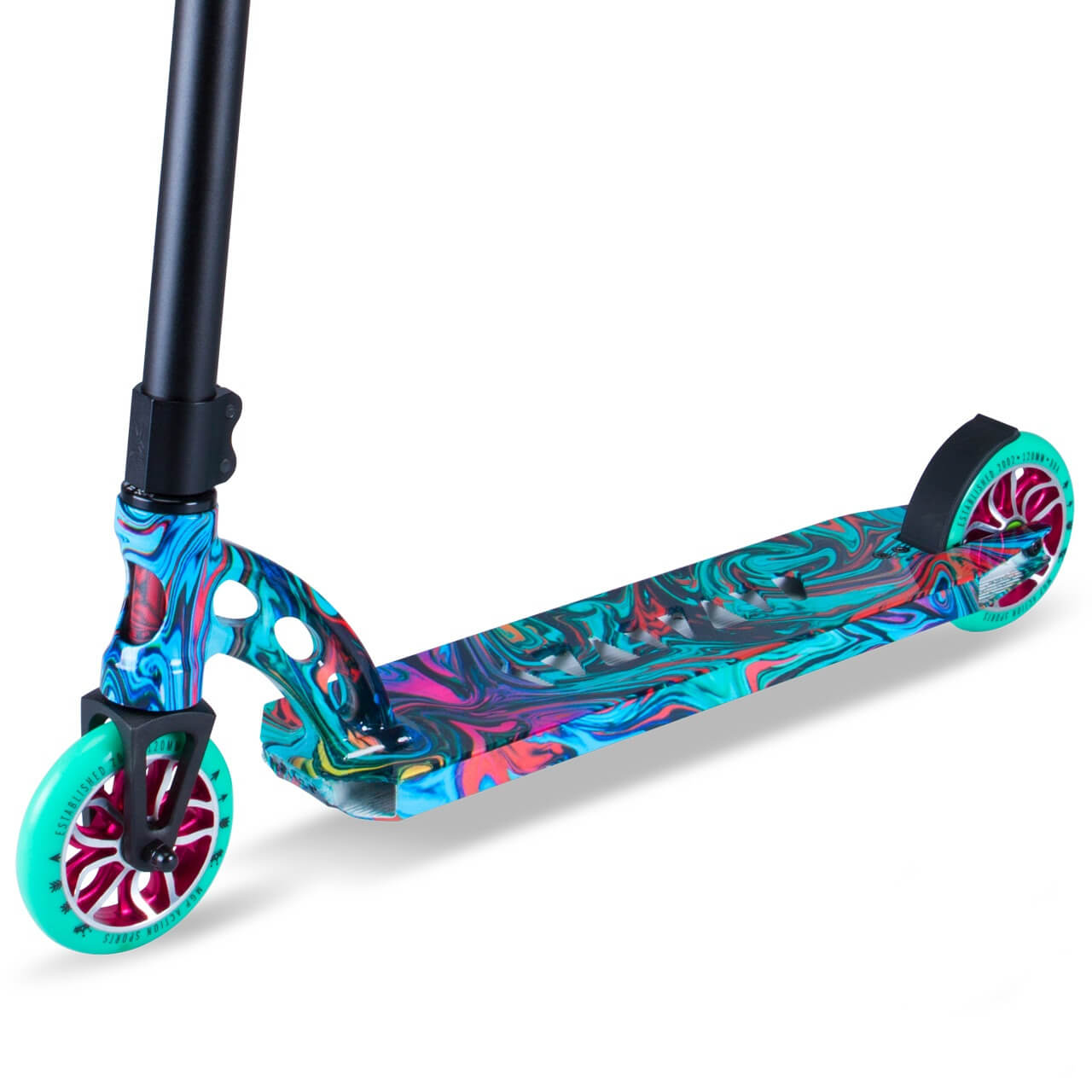 Best kids stunt scooters stunt scooter buying guide 2017 mgp vx7 extreme specification aloadofball Images