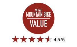 What Mountain Bike Scott Watu Helmet Rating